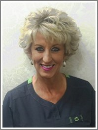 Tammy Dental Assistant