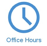 Robinette Hickory NC Office Hours